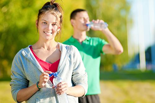 Healthy Lifestyle Programmes